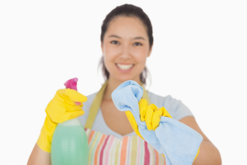Cleaning Services Dallas TX